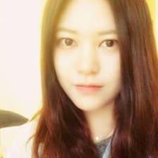 Perfil de usuario de Ji Hyun