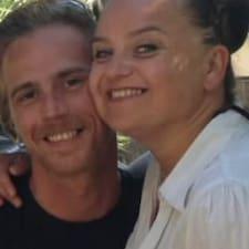 Profil utilisateur de Jérôme & Lili