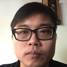 Perfil de usuario de Nam