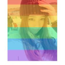 姗shan User Profile