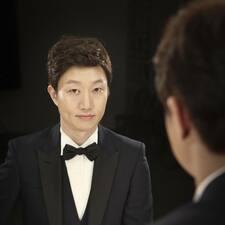 Profil utilisateur de Chul Hong
