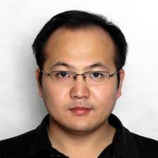 Профиль пользователя Xinyuan