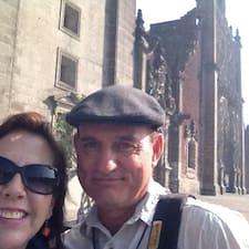 Marybell&Joe User Profile