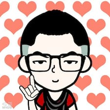 Profil utilisateur de JunKui