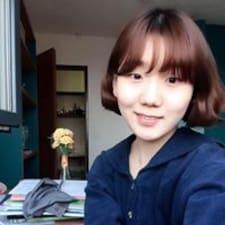 SeungHee - Uživatelský profil