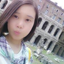 Profil utilisateur de Su Jeong