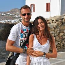 Riccardo & Graziella - Uživatelský profil