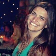 Patrícia Fernanda User Profile