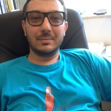 Daniele User Profile