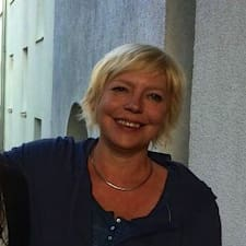 Dagmar Brugerprofil
