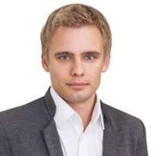 Nutzerprofil von Егор