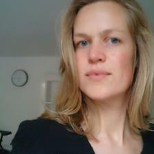 Janine User Profile