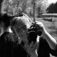 Profil korisnika Marie-Odile