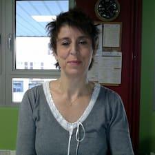 Marie LIne - Profil Użytkownika