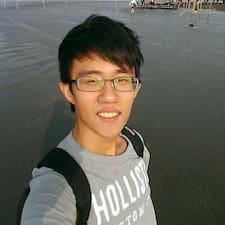 Profil utilisateur de Chih Min