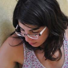 Claudia A - Profil Użytkownika