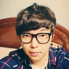 창영 felhasználói profilja