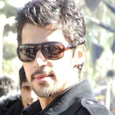 Mahoor User Profile
