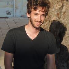 Profil utilisateur de Pierre-Alban
