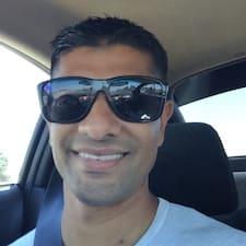 Profil korisnika Ravinder