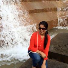 โพรไฟล์ผู้ใช้ Prathyusha