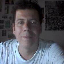 โพรไฟล์ผู้ใช้ Alejandro