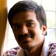 Pravin Kumar User Profile