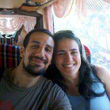 Alida Y Pablo - Uživatelský profil