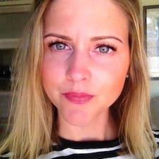 Linn Christine User Profile