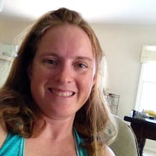 Profil korisnika Kristy