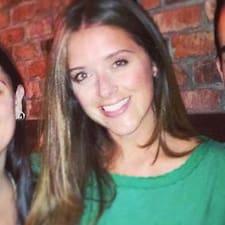 Deidra User Profile