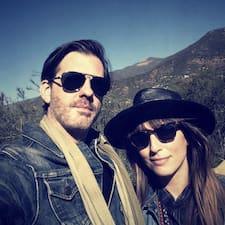 Scott & Vanessa User Profile