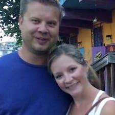 Janna & Carl User Profile