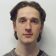 Liam Gordon User Profile