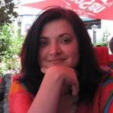 Mihaelaさんのプロフィール