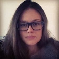 Maarja-Liisさんのプロフィール