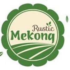 Nutzerprofil von Mekong Rustic