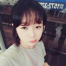 Profil utilisateur de Minjin