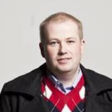 Brent - Uživatelský profil