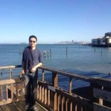 Xiangbin User Profile