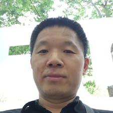 Rongxi User Profile