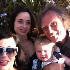 Profil utilisateur de Peter, Gina  & Emmy