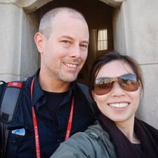 Profil korisnika Jeremy And Kathy