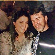 Profil Pengguna Denise&Ken