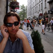 Mattias - Profil Użytkownika