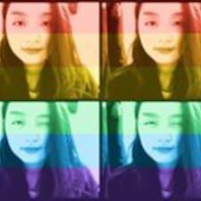 Nutzerprofil von Nicole