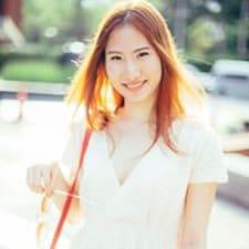 Profil utilisateur de Supawee