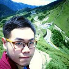 Profil utilisateur de Ea Ting