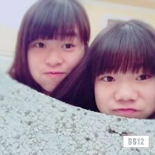 韻燕 User Profile
