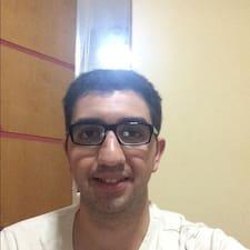 โพรไฟล์ผู้ใช้ Ismail